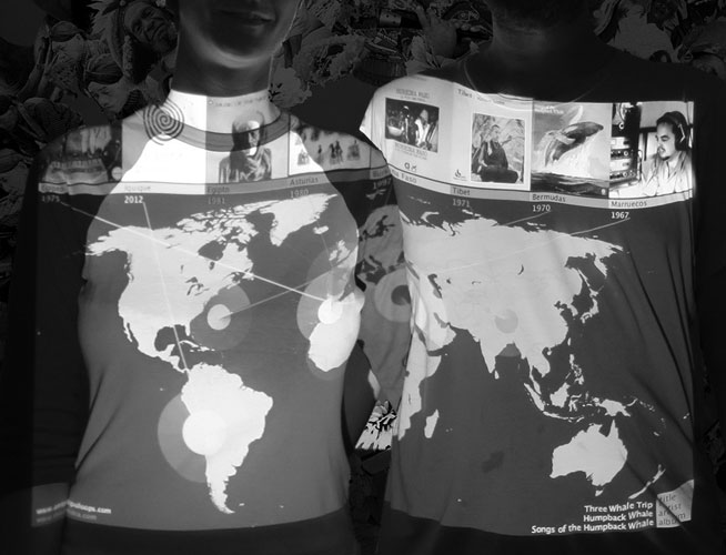 Antropoloops: un proyecto de remezcla musical y visualización de datos