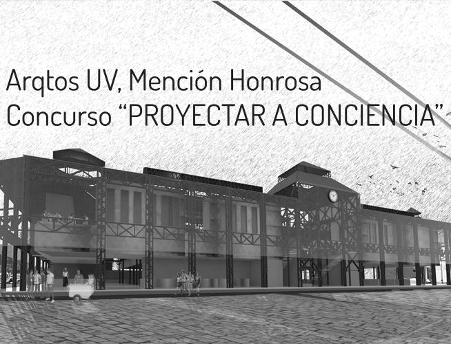 """""""Proyectar a Conciencia"""" de STO"""