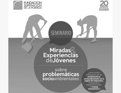 Miradas y experiencias de jóvenes sobre problemáticas socioambientales