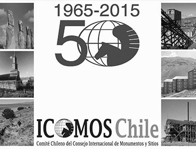 """Simposio: """"El Estado de Chile y los Sitios Patrimonio Mundial UNESCO: Alertas sobre Valparaíso y Chiloé"""""""