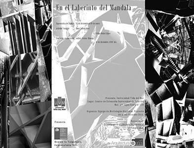 Lanzamiento de Exposición de Artes Visuales