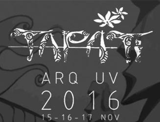 TAPATI: Semana Escuela de ARQuitectura 2016