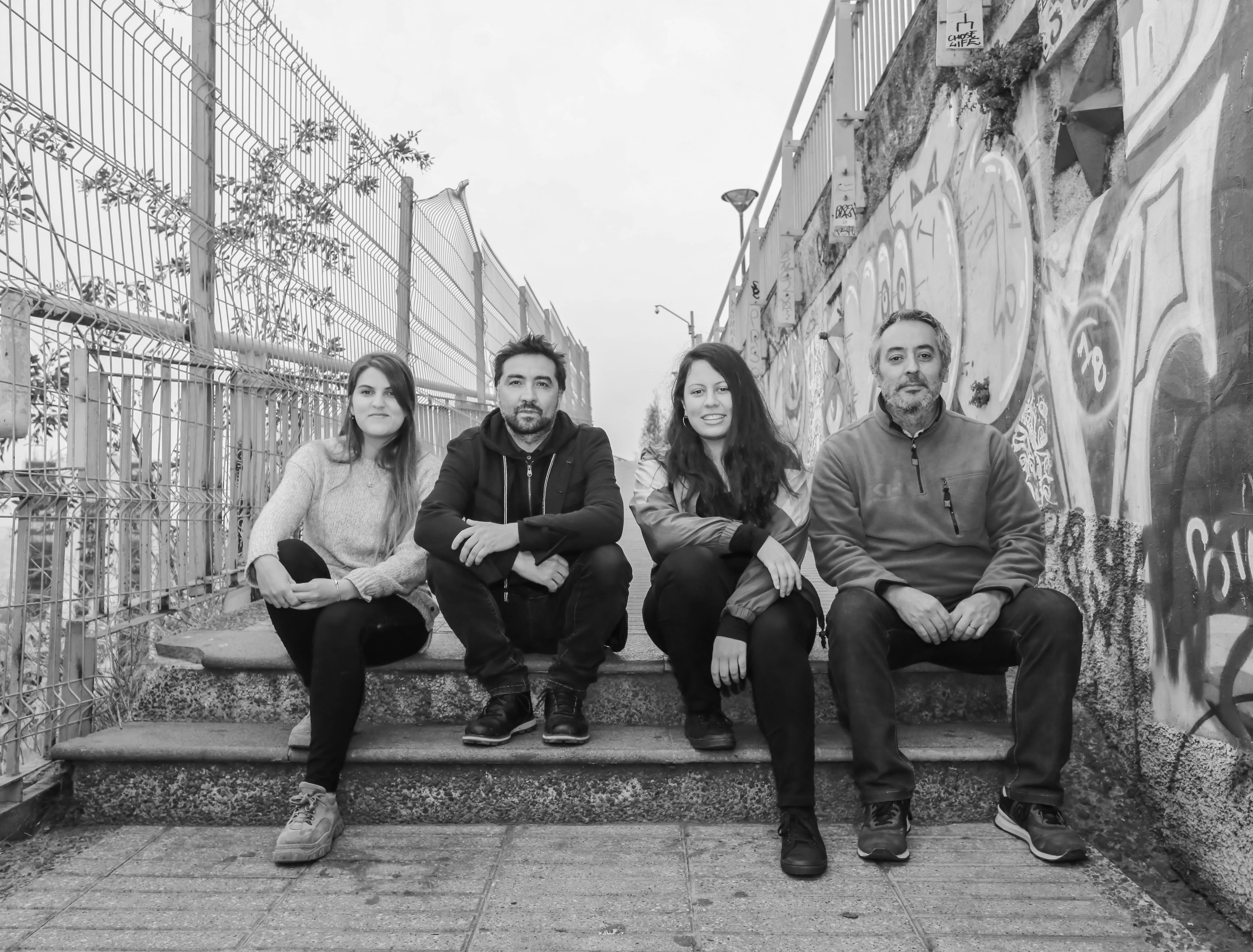 Académicos y estudiantes de Arquitectura logran importante triunfo en SOS Ciudades de San Juan