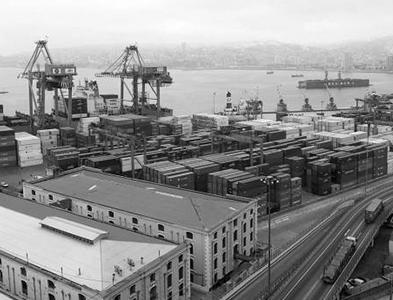 Arquitectos denuncian que EPV pone en peligro a Valparaíso como Patrimonio de la Humanidad
