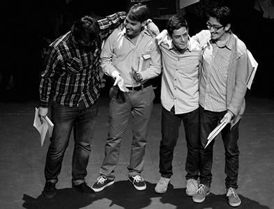 Estudiantes ganan primer lugar en Workhsop de XIX Bienal de Arquitectura